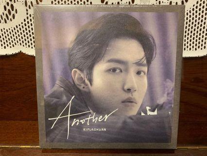 🚚 KIM JAE HWAN ANOTHER SEALED ALBUM