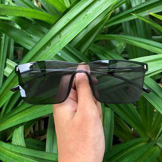 Bazzi Sunglasses (Black)