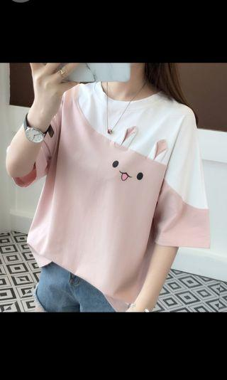 🥕🐰🔥 CUTE RABBIT BUNNY SHIRT