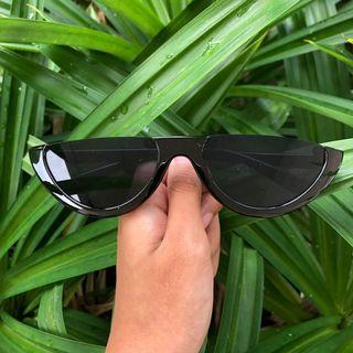 Noah Sunglasses (Black)