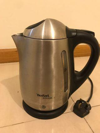 Tefal 1.7L Electric Kettle