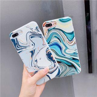 Swirl Case