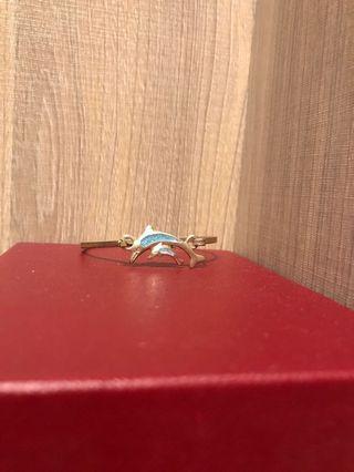 🚚 Dolphin bracelet