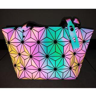 Changing Color Bag - Very Good