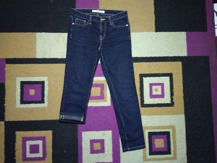 Celana UNIQLO Original Jeans