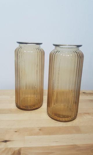 Retro vases 25cm