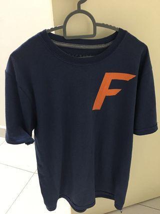 Fox tech tshirt  MX🐺