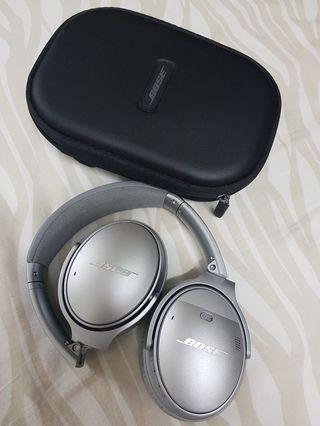Bose QC25 Acoustic Noise Cancelling Headphones