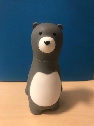 Taiwan bear ratcheting screwdriver 台灣創意品牌北極熊工具盒