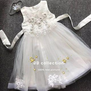 White Gown 388*