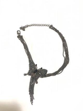 Necklace 頸錬 (choker)