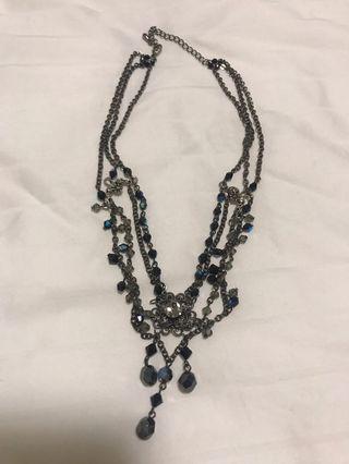 Necklace 頸錬
