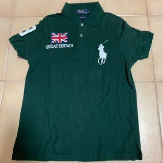 Authentic Polo ladies polo top size S