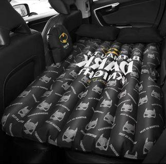 Travel inflatable bed (Batman)