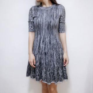 【2hand】Sportmax knit dress 針織裙