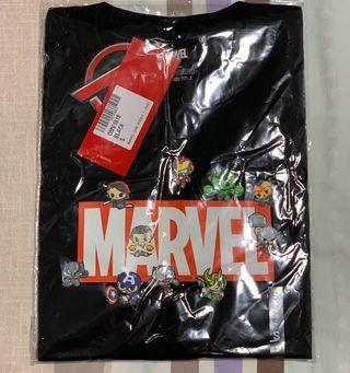 Brand New Marvel Superhero tshirt