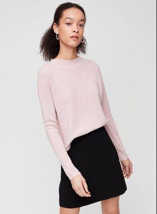 Aritzia - Wilfred Hopper Skirt