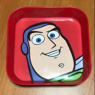 Toy Story 4 Buzz Lightyear Plate