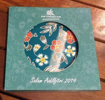 🚚 Batik Plate