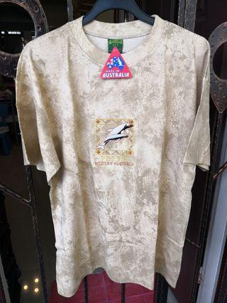 Unique Australian T-shirt