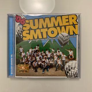 SM Town - 2006 Summer