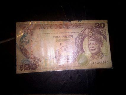 Old rm20