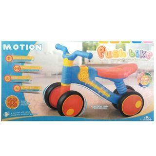 音樂燈光滑步車/平衡車