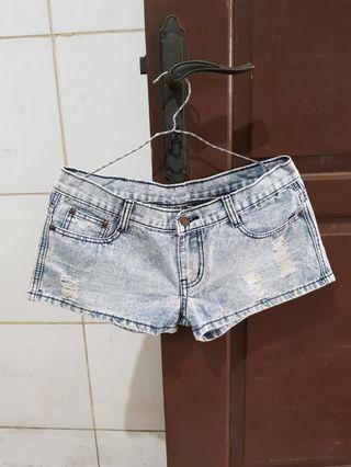 BKK Hot Pants