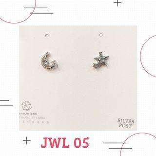 Anting Korea JWL 05