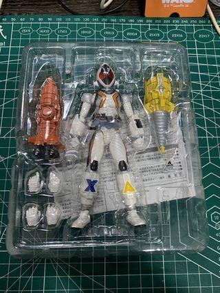 SHF fourze Kamen rider 平成系列矇面超人 not mafex not hasbro not hottoys not figma not neca