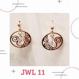Anting Korea JWL 11