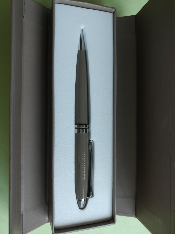 寳齊來半金屬原子筆