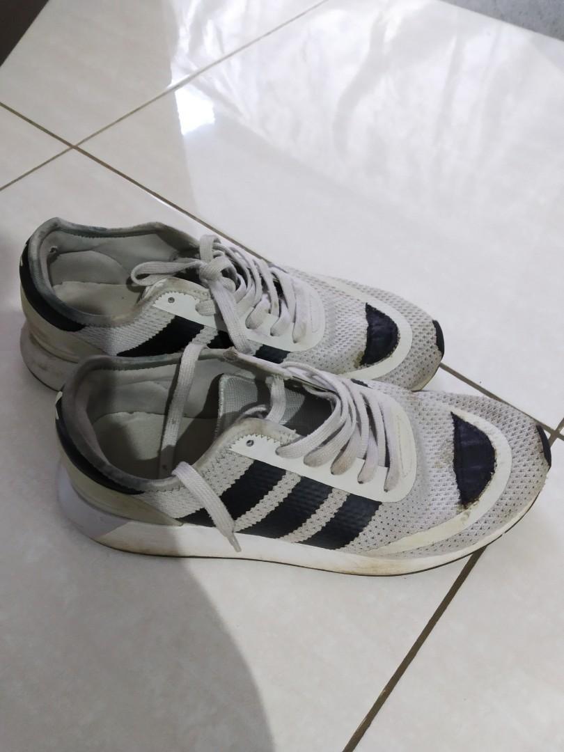 Adidas second