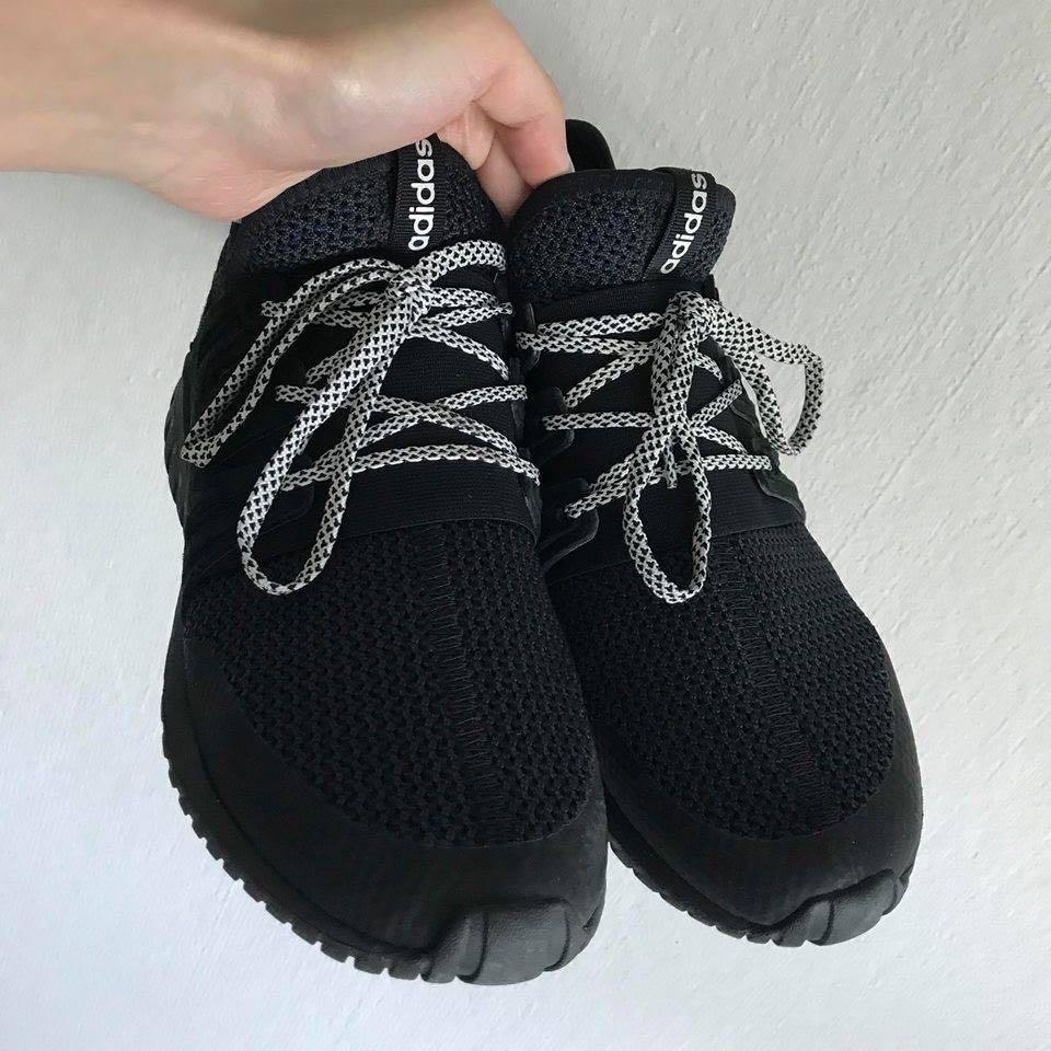 Adidas Tubular Radials in black