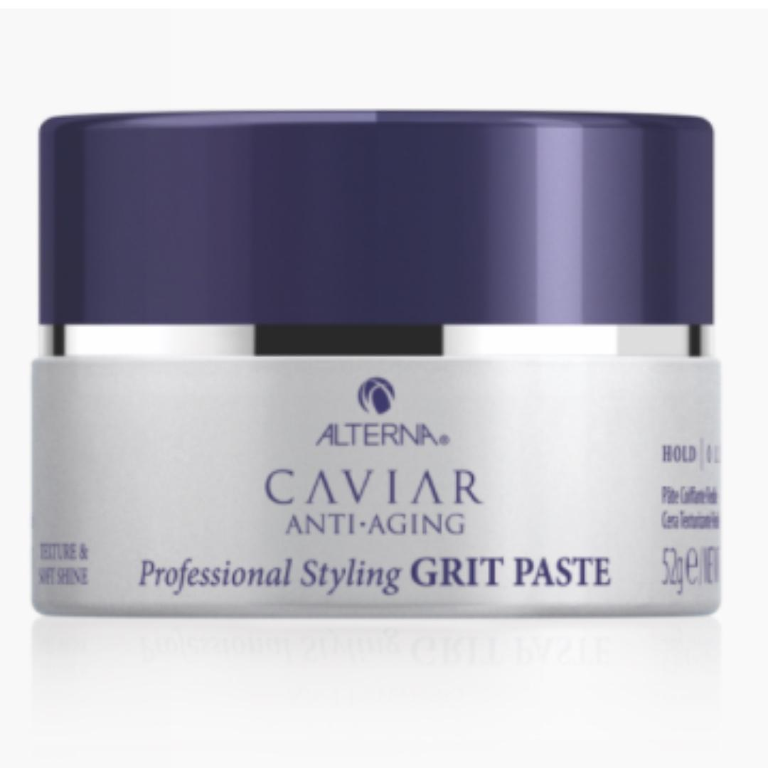 Alterna Caviar Anti-Aging PROFESSIONAL STYLING Grit Hair Paste