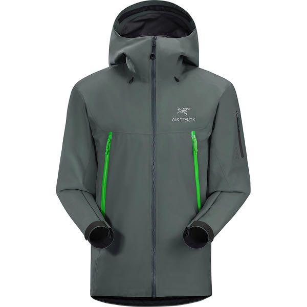 arcteryx beta sv jacket Men M