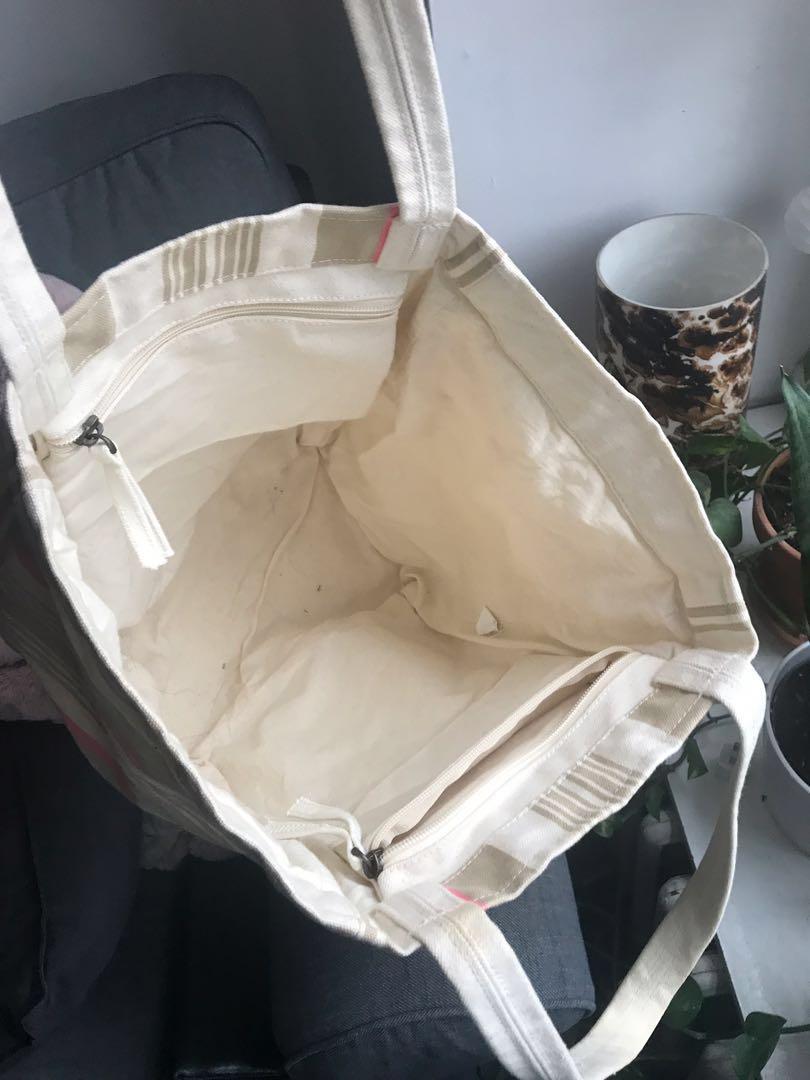 Aritzia tote bag