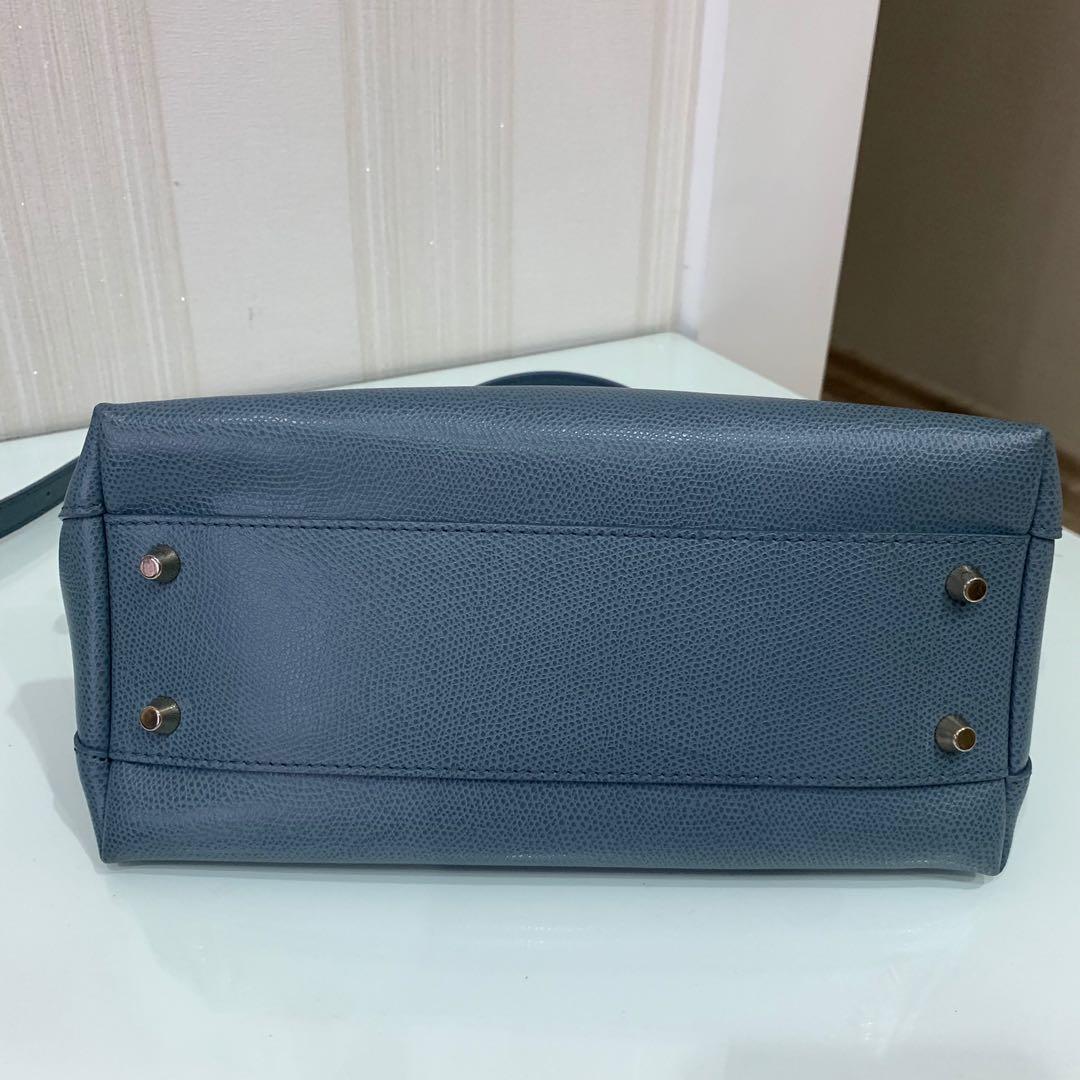 Authentic Furla Bag Small