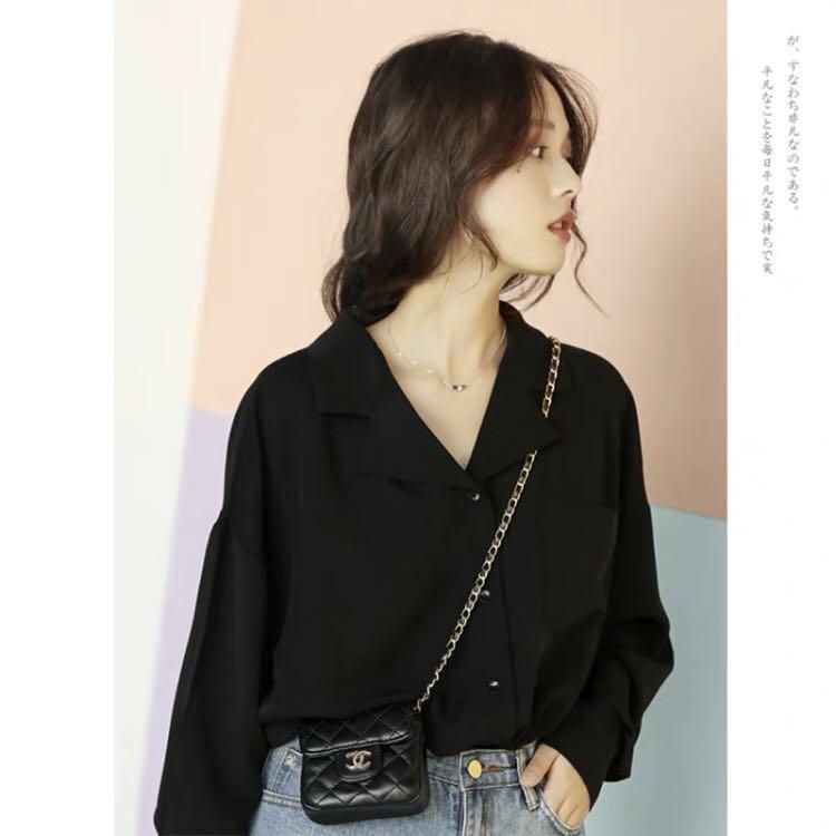 BN Black Shirt