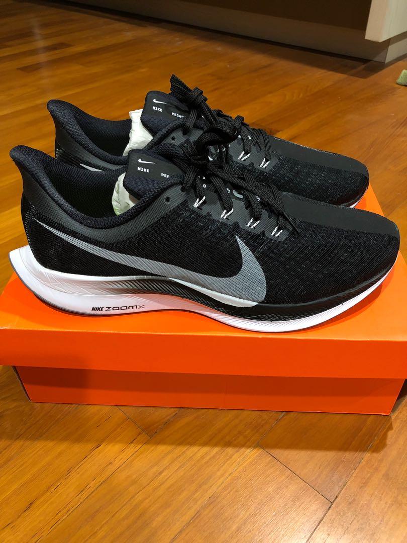 san francisco 6e2d1 85596 Brand New In Box Nike Zoom Pegasus Turbo Size UK9/US10 ...