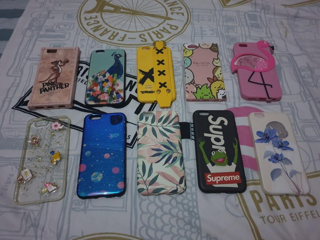 Case iphone 6s (20rb/pcs)