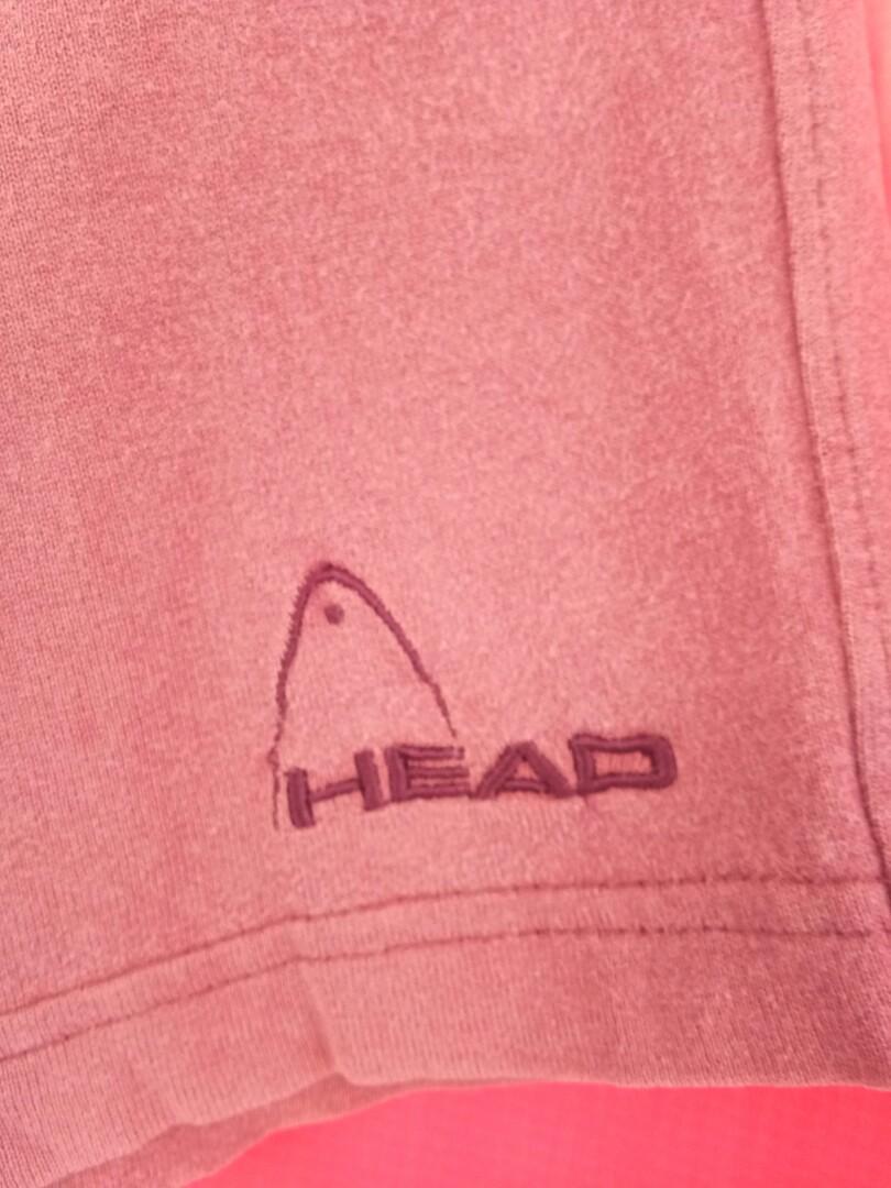 Celana Pendek head