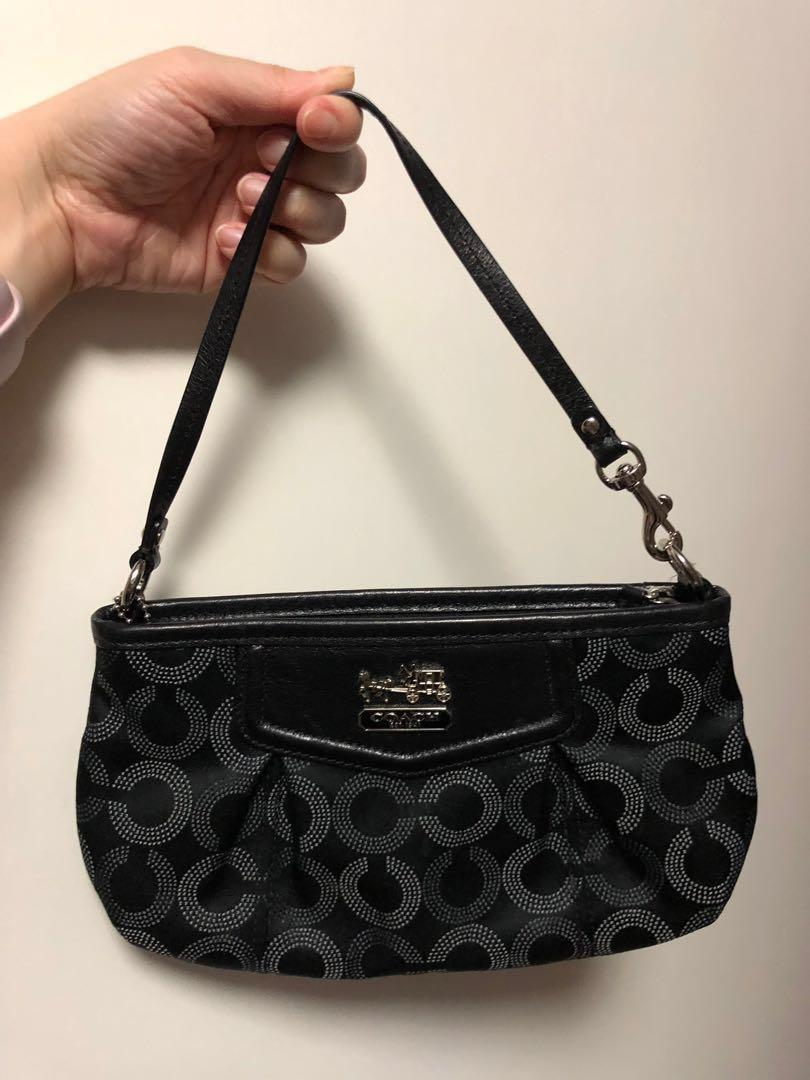 Coach small handbag (Coach 小手袋)