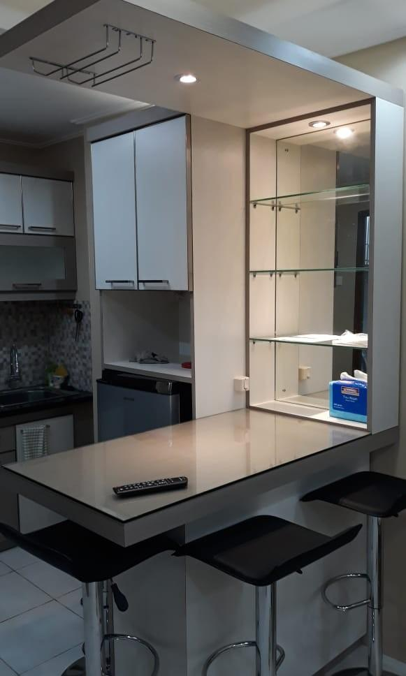 Harga pertahun! NETT! Di Jual / Di Sewakan Apartment Ciputat 2 Bedrooms
