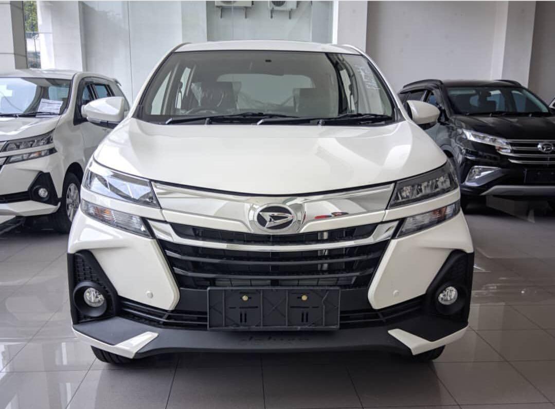 DP MURAH Daihatsu Xenia mulai 18 jutaan. Daihatsu Pamulang