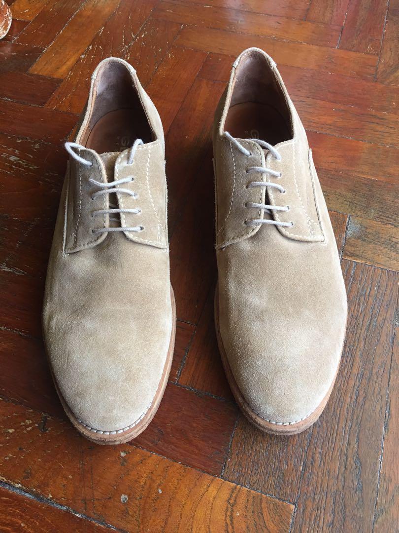 Geox Respira Men's Shoe, Men's Fashion