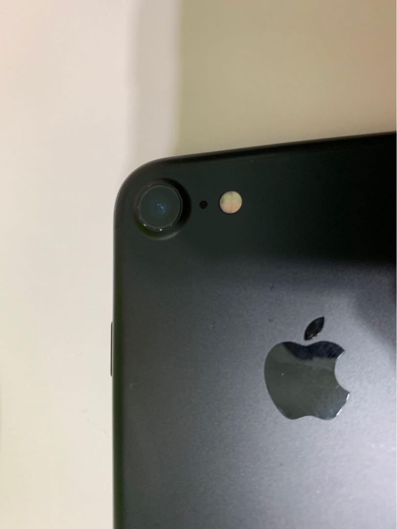 iPhone 7 (128g)