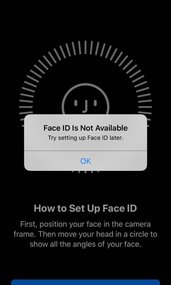 IPhone X 64GB jual rugi