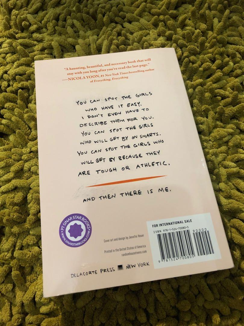 Jual Novel - Girl in Pieces [English] / (Kathleen Glasgow)