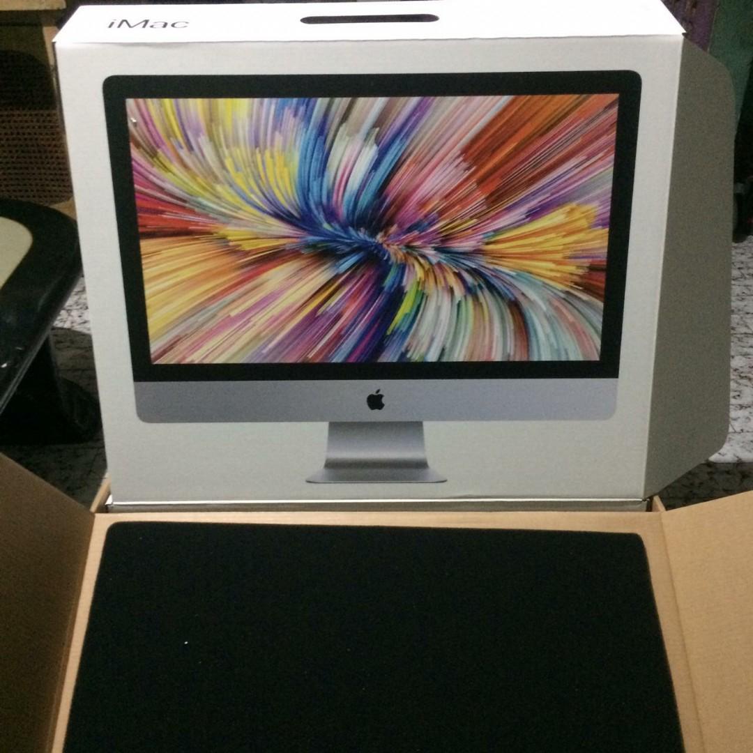 "Kardus / Dusbox / Dus Macbook dan iMac 21.5"" 27"""